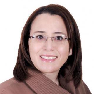 Dr Sihem Jebari