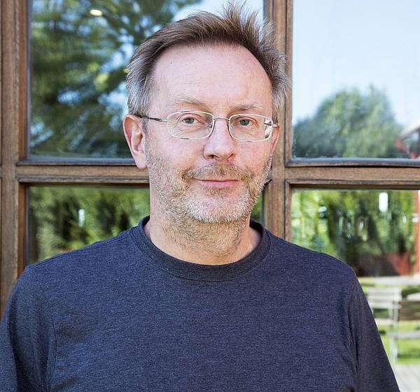 Dr Ronny Berndtsson