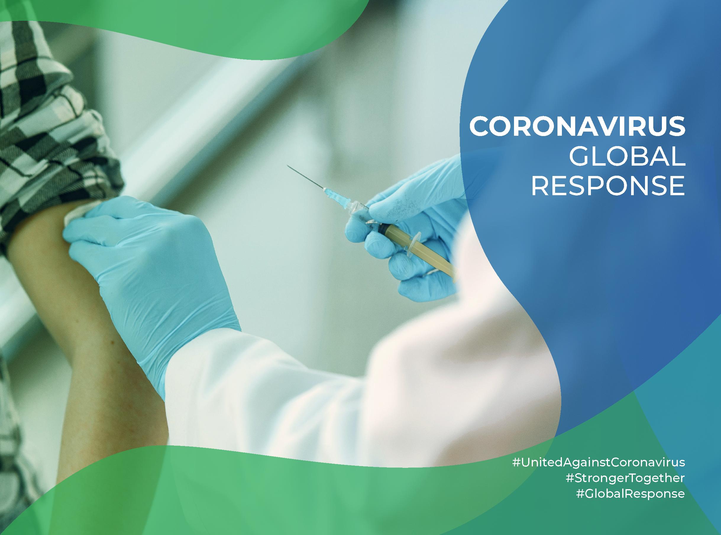 Coronavirus - Global